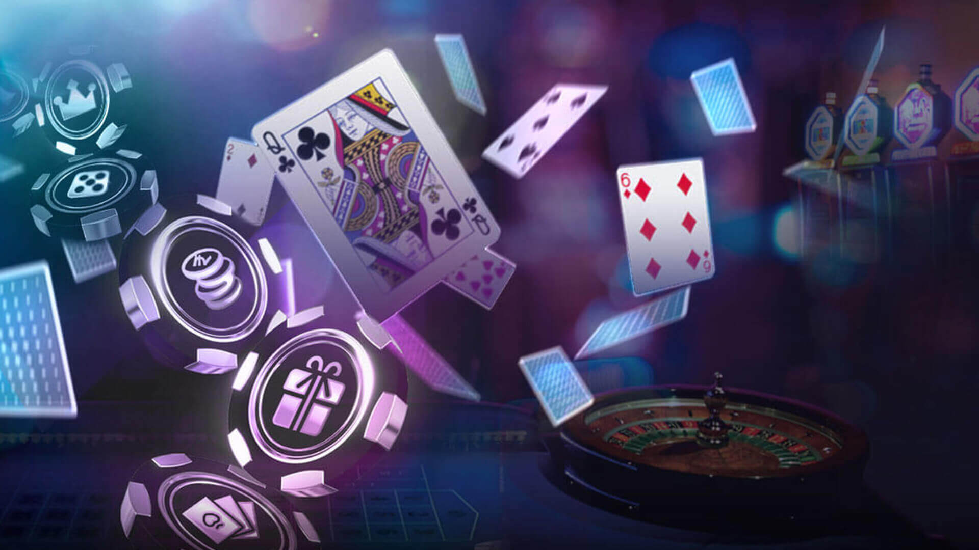 Know In Details About The Addiction Of M88 Asia Gambling And Tips To Avoid